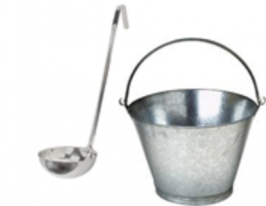 bucket and dipper 175 dpi